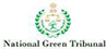 Logo of National Green Tribunal website